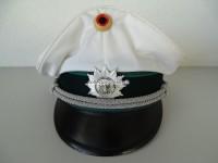 Polizei Schirmmütze Schleswig-Holstein