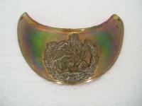 Hausse Col Infanterie Offizier 1830/48 Garde Nationale
