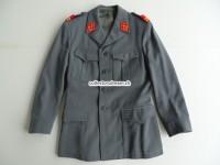Uniformjacke und Hose, Oberstleutnant, Festungstruppen