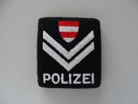 Schulterschlaufe, Polizei Zofingen, Korporal