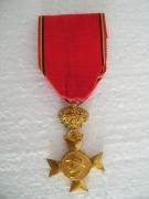 Veteranen Orden Königreich Belgien