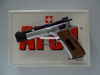orig. Werks Schnittmodel ITM, Solothurn / Switzerland, Model AT84