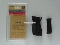 Hartgummi Griffschalen zu Taurus Model PT 99, PT 92