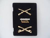 orig. US Army Uniform Pins