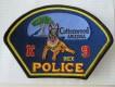 K-9, Cottonwood Police, Arizona