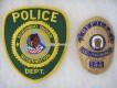 Metall Badge, Officer, Morongo Indian Reservation, California