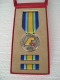 Medaille / Ribbon Auslandeinsatu West Sahara